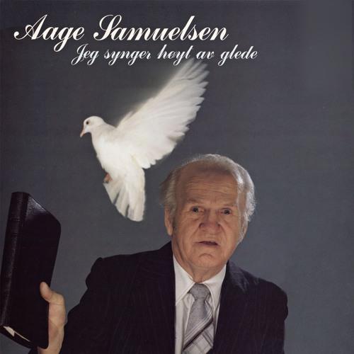 Aage Samuelsen's avatar
