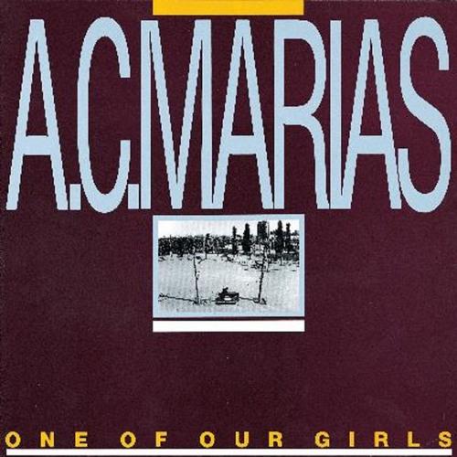 A C Marias's avatar