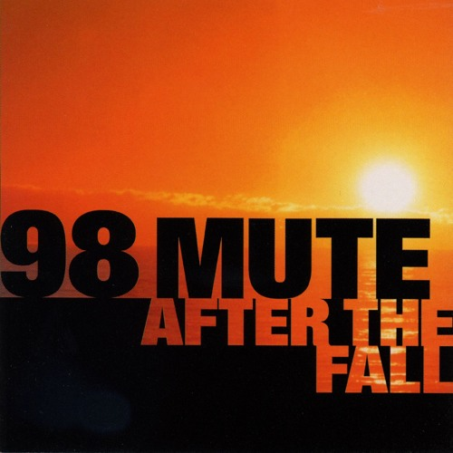98 Mute's avatar