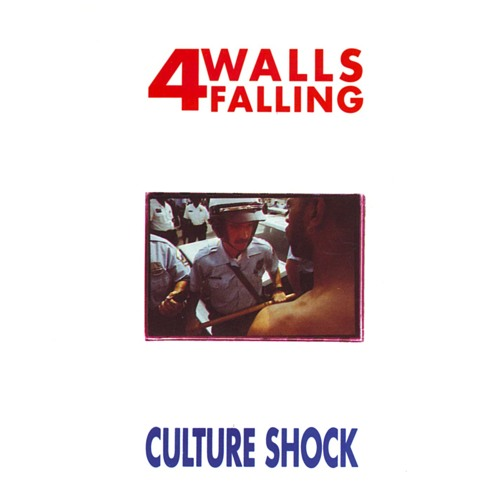 4 Walls Falling's avatar