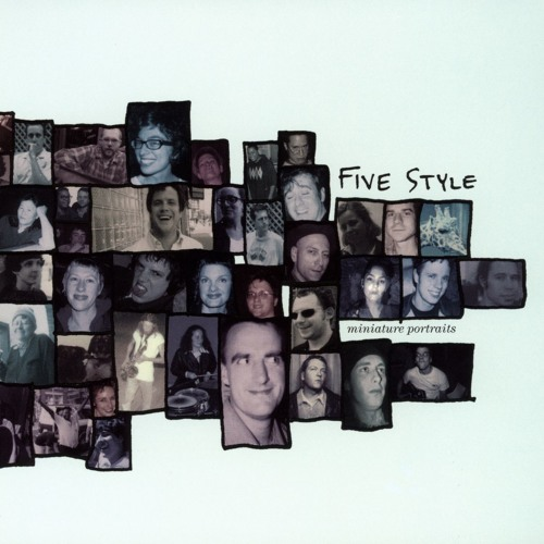 5ive Style's avatar