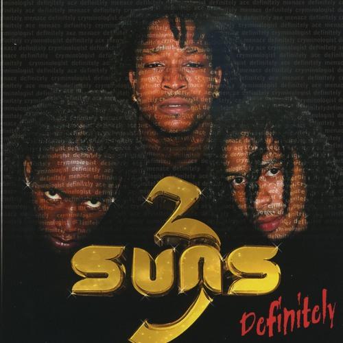 3Suns's avatar