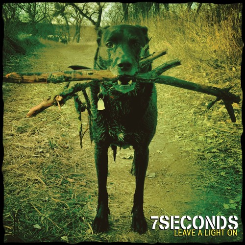 7SECONDS's avatar