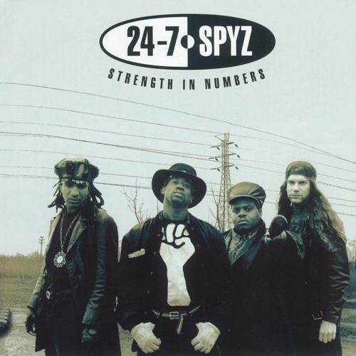 24-7 Spyz's avatar