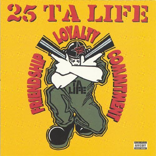 25 Ta Life's avatar