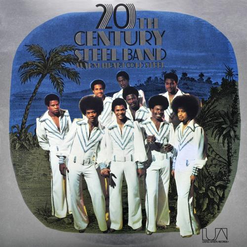 20th Century Steel Band's avatar