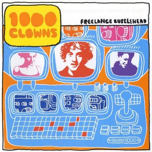1000 Clowns's avatar