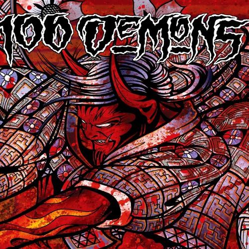 100 Demons's avatar