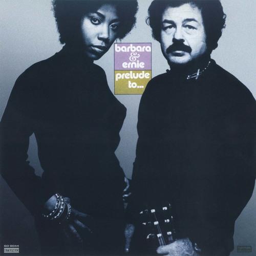 Barbara & Ernie's avatar
