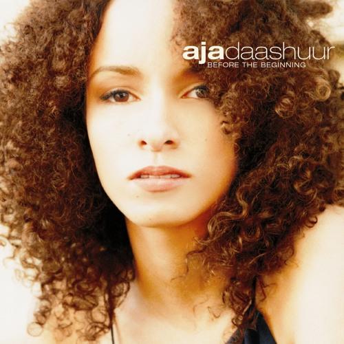 Aja Daashuur's avatar