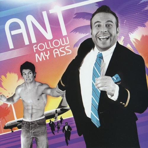 Ant's avatar