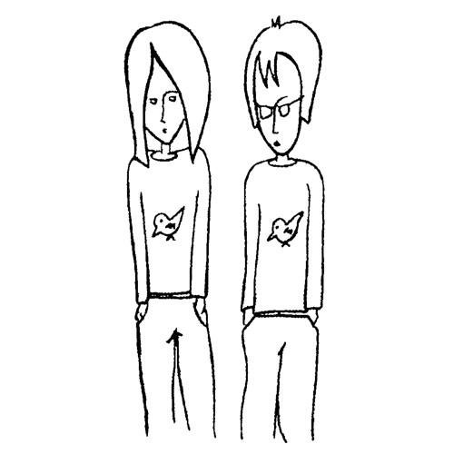 Lady & Bird's avatar