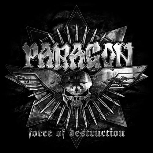 Paragon's avatar