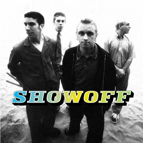 Showoff's avatar