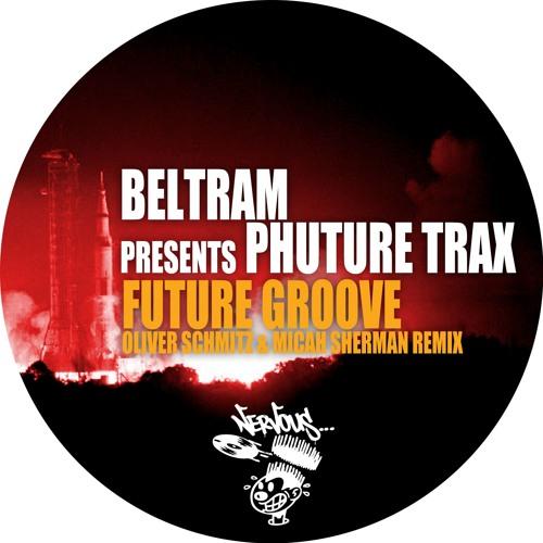 Beltram, Phuture Trax's avatar
