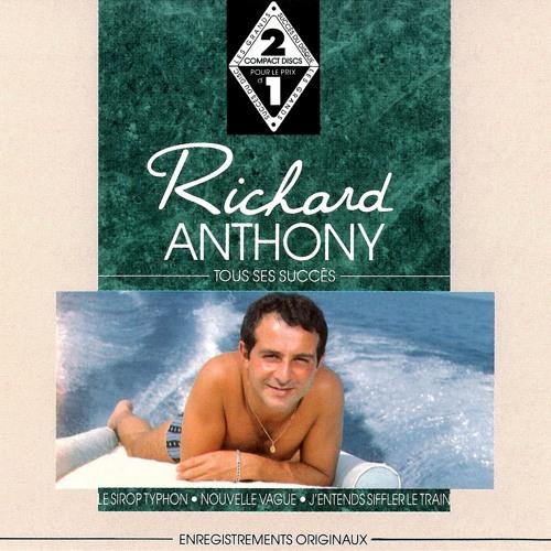 Richard Anthony's avatar
