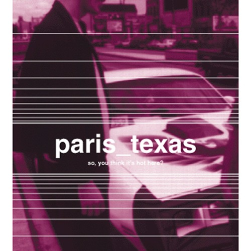Paris, Texas's avatar