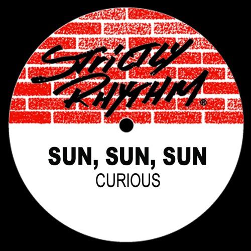 Sun, Sun, Sun's avatar
