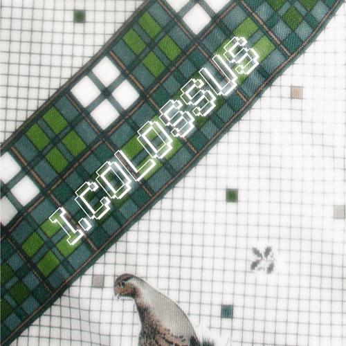 I, Colossus's avatar