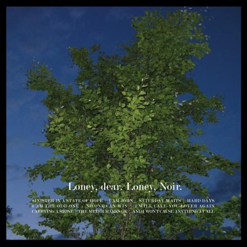 Loney, Dear's avatar