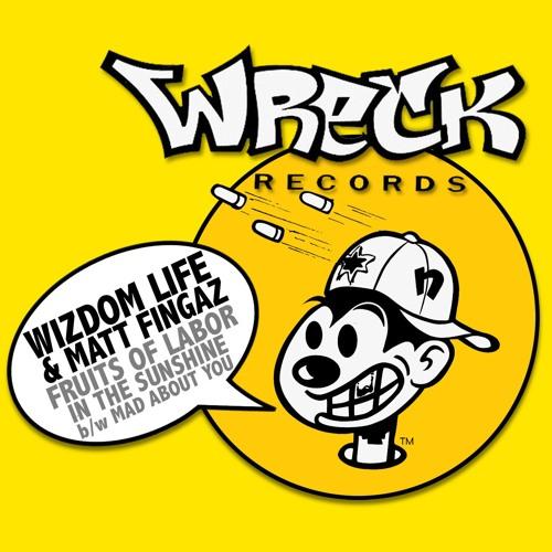 Wizdom Life & Matt Fingaz's avatar