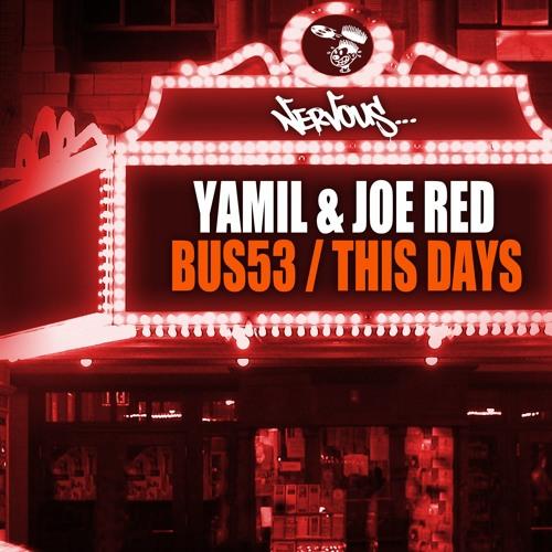 Yamil, Joe Red's avatar