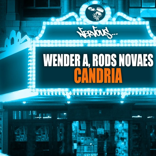 Wender A., Rods Novaes's avatar