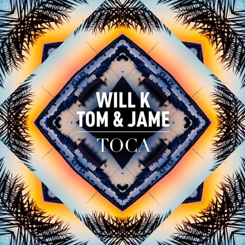 Will K, Tom & Jame's avatar