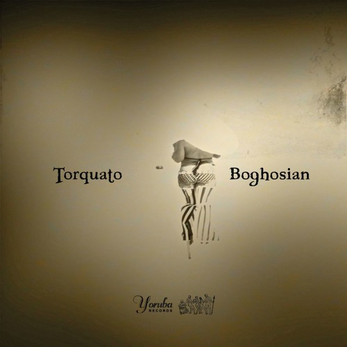 Torquato & Boghosian's avatar