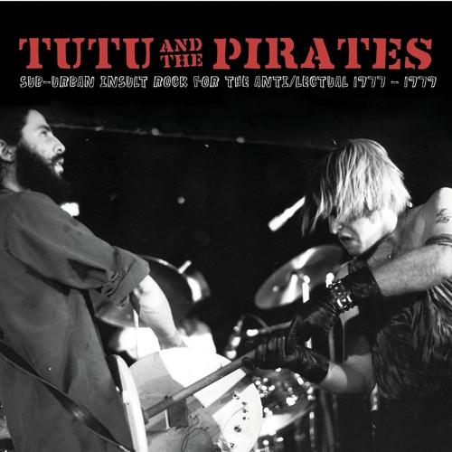 Tutu & The Pirates's avatar
