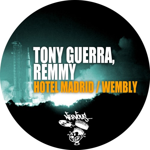 Tony Guerra, Remmy's avatar
