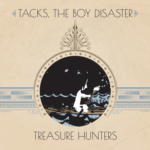 Tacks, The Boy Disaster's avatar