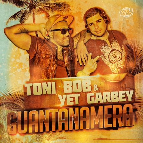 Toni Bob & Yet Garbey's avatar