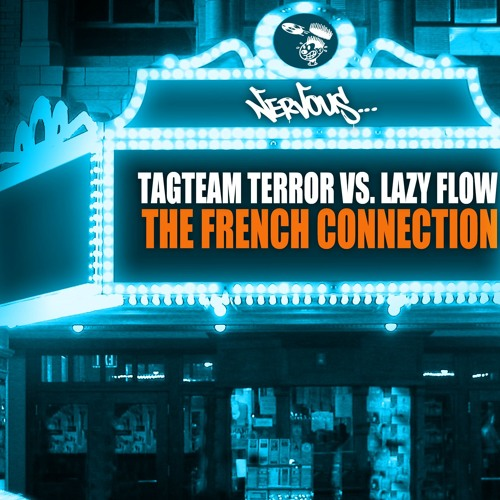 Tagteam Terror, Lazy Flow's avatar