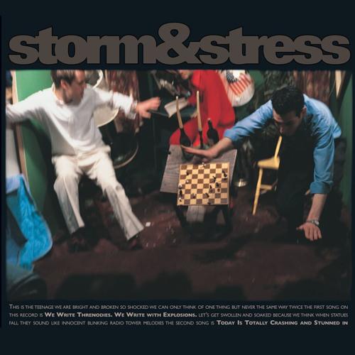Storm & Stress's avatar