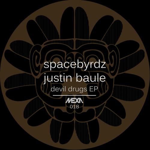 Spacebyrdz, Justin Baule's avatar