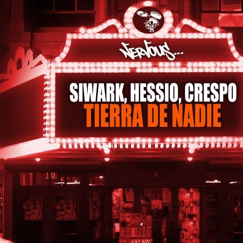 Siwark, Hassio, Crespo's avatar