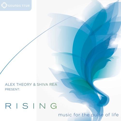 Shiva Rea & Alex Theory's avatar