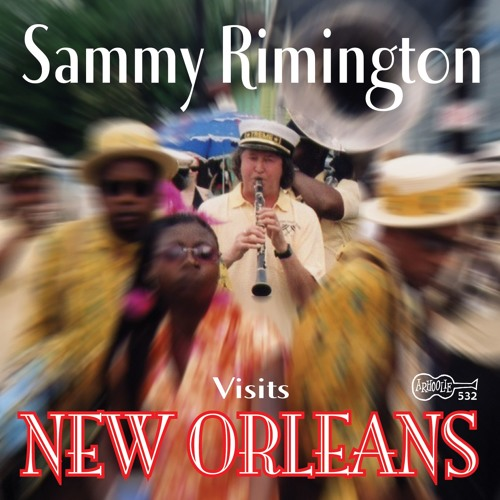 Sammy Rimington, Hot Six's avatar