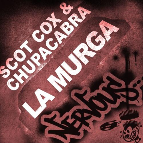 Scot Cox & Chupacabra's avatar