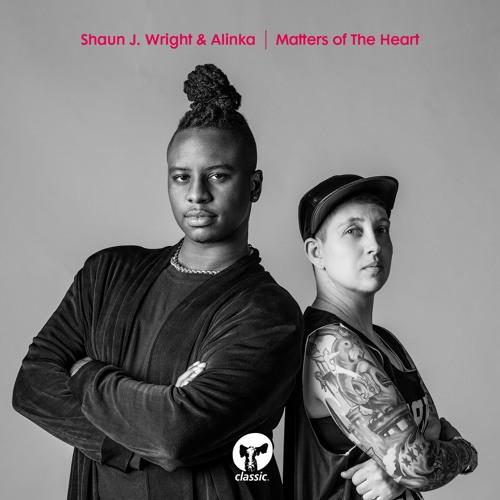 Shaun J. Wright & Alinka's avatar