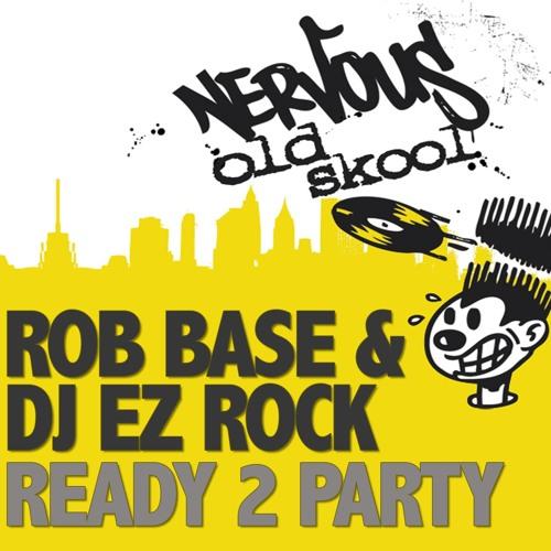 Rob Base & DJ EZ Rock's avatar