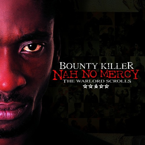 Red Rose & Bounty Killer's avatar