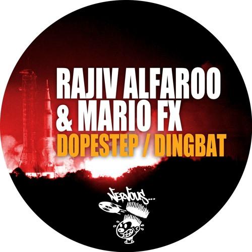 Rajiv Alfaroo, Mario FX's avatar