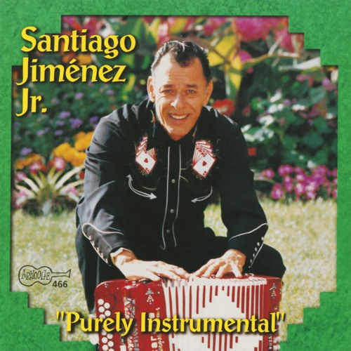 Santiago Jimenez, Jr.'s avatar