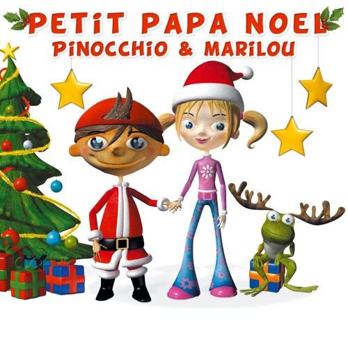 Pinocchio & Marilou's avatar