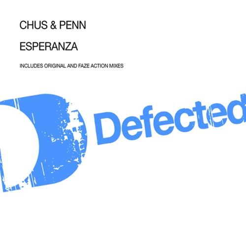 Penn & Chus's avatar