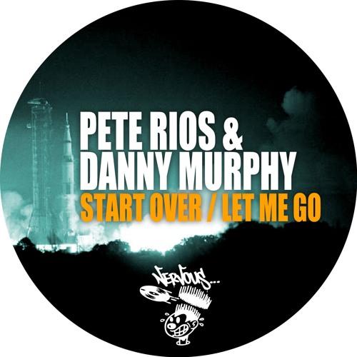 Pete Rios, Danny Murphy's avatar