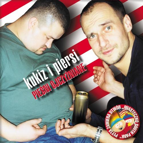 Pawel Kukiz & Piersi's avatar