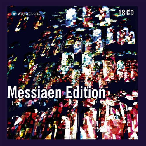 Olivier Messiaen's avatar